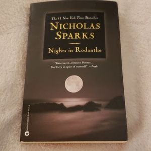 Other - 🌷Nights in Rodanthe by Nicholas Sparks